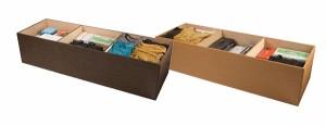 【すぐ使えるクーポン進呈中】【送料無料!ポイント2%】PP樹脂畳ユニットボックス ハイタイプ 幅180 日本製!収納できる畳ボックス♪