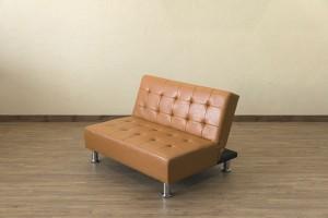 【送料無料!ポイント2%】CECIL MINI コンパクトソファベッド   ソファ いす イス 椅子 ソファベッド 2人掛け 布地 ナチュラル