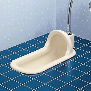 【送料無料!ポイント2%】洋式便座 据置型 和式トイレを洋式トイレに 抗菌加工 洋式トイレ
