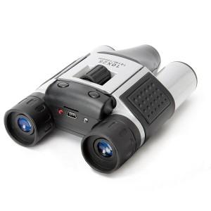 光学10倍デジタル双眼鏡 光学器械 双眼鏡 双眼鏡本体 FL-1517 双眼鏡 写真撮れる 動画撮れる デジタル デジタル双眼鏡 野鳥観察 スポーツ