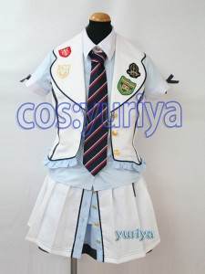 AKB48 総選挙バージョン制服★コスプレ衣装