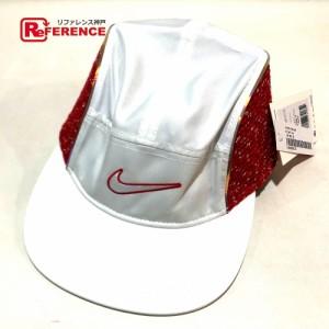 未使用  Supreme シュプリーム シュプリーム/ナイキ バックル ランニング 帽子