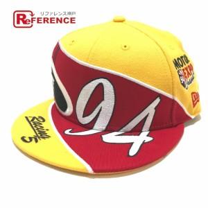 未使用 あす着 Supreme シュプリーム 19SS Racing New Era ニューエラ 帽子 メンズ