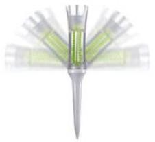 【即納!】ライト パワーコイルティー LX 紐付き T-312[GolfLite T312]