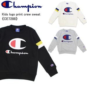 0cb5be667fb2f  ポイント5倍  国内正規品 チャンピオン(Champion) キッズ ロゴ