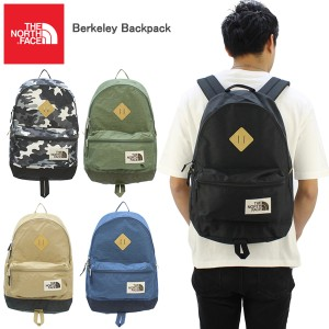 c2ed16538e ザ・ノース フェイス(THE NORTH FACE) Berkeley Backpack バックパック/ディパック