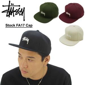2069c310c06  30%OFF ステューシー(STUSSY) Stock FA17 Cap キャップ 帽子