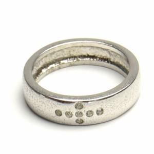 クロス ラインストーン リング 指輪 レディース メンズ アクセサリー p30-ri1031