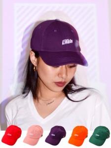 【ゆうメール便送料無料】FRUIT OF THE LOOM × 果汁グミ フルーツオブザルーム キャップ メンズ レディース LOW CAP ローキャップ 春夏