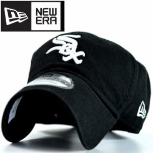 8bf414bf60bb NEW ERA ニューエラ キャップ 帽子 メンズ ローキャップ 送料無料 MLB 公式 シカゴ ホワイトソックス 1141H7821