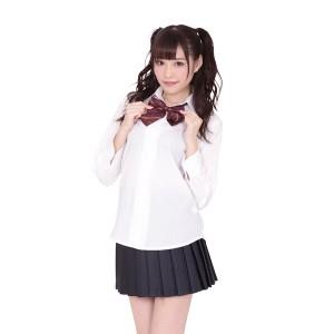 『ちょーGALモテ制服』コスプレ衣装 学生服 パーティー・ハロウィンに!KA0194NB