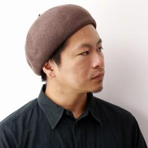 6d0821703515be メンズ フェルト ベレー帽 秋冬 バスクベレー レディース 小ぶり メンズ 秋冬 毛 帽子 小さめ