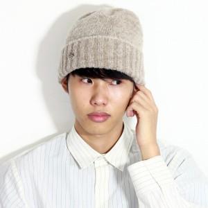 36d05c69e24380 ラコステ ニットワッチ アルパカウール LACOSTE 秋 冬 日本製 ニット帽 メンズ レディース 帽子
