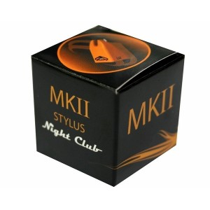 ORTOFON オルトフォン stylus Night Club Mk2 交換針 スタイラス ナイトクラブ DJ レコード