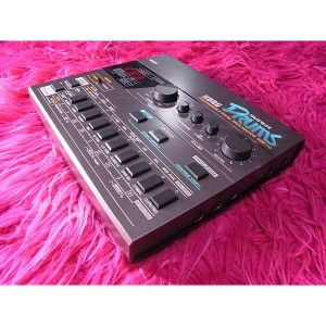 中古|KORG コルグ DDM-110 SUPER DRUMS drum machine DDM110 DDM 110 ビンテージ ドラムマシン