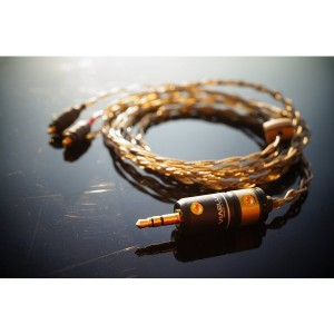 Shure イヤホン ケーブル Whiplash Audio TWau / Shure SE846 SE535 SE425 SE315 SE215