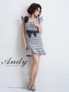 Andy ドレス AN-OK2068 ワンピース ミニドレス andy ドレス アンディ ドレス クラブ キャバ ドレス パーティードレス