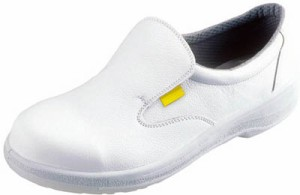 28.0cm WS18B-28.0 短靴 Simon/ シモン WS18黒 安全靴