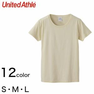 f605bd48a97caf レディース 4.7オンス ファインジャージーTシャツ SL (取寄せ)