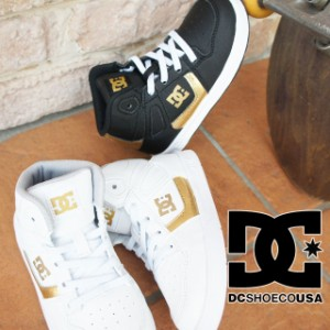 3ecdbf87d4d9a ディーシーシューズ DC SHOES スニーカー 男の子 女の子 子供靴 ベビー キッズ DT184005 ファーストシューズ ハイカット