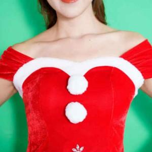 0e88b32908d1b サンタ衣装 サンタ 衣装 コスプレ サンタコス セクシー Jewel ジュエル ロングスカート