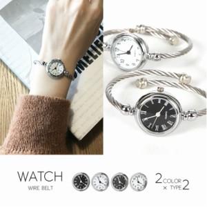 1d1f624584 腕時計 レディース レディース腕時計 ブレスレットウォッチ キラキラ 安い おしゃれ プレゼント Jewel ジュエル  ワイヤーベルトウォッチの通販はWowma!