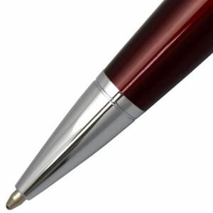 ショップバッグ付 クロス ベイリー AT0452-8 レッド ボールペン ペンケース付きギフトボックスセット 赤 海外メーカー (コ)