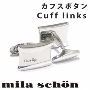【送料無料】【送料無料】ミラショーン カフスボタン Mila Shon カフス アクセサリー メンズ/MSC10349