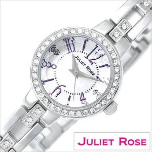 ジュリエット ローズ腕時計 JULIET ROSE時計 JULIET ROSE 腕時計 ジュリエット ローズ 時計/JULIETROSE/ジュリエットローズ/レディース/