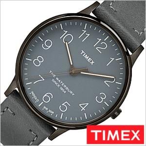 TIMEX 腕時計 タイメックス 時計 ウォーターベリー クラシック Waterbury Classic メンズ/グレー TW2P96000