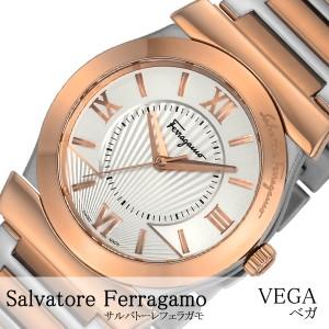 917c4ce6cd Salvatore Ferragamo 腕時計 サルバトーレフェラガモ 時計 ベガ VEGA メンズ シルバー FI0890016