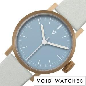 72831a9510 ヴォイド 腕時計 VOID 時計 ヴォイド 時計 VOID 腕時計 ボイド メンズ レディース ブルー VID020065 正規品 POS