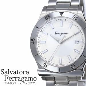 3b4e091fda サルバトーレフェラガモ 腕時計 SalvatoreFerragamo 時計 SalvatoreFerragamo腕時計 サルバトーレフェラガモ時計  メンズ 腕時計 シルバー