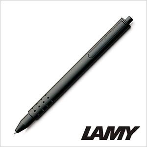LAMY ラミー ローラーボール(水性ボールペン) スイフト swift ブラック L331
