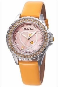 【送料無料】【送料無料】ルビンローザ腕時計 RubinRosa腕時計 R801OR