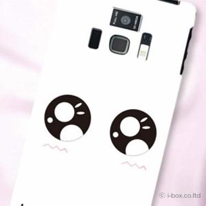 T-01D REGZA Phone /F-08D Disney Mobile ハードケース★ラブリー☆t01d_a03_523