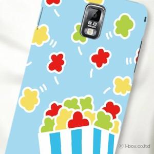SC-03D Galaxy S2 LTEケース【2個以上 送料無料】プリント布ケース【docomo】【スマケー】ギャラクシー★スイーツ☆sc03d_a16_557