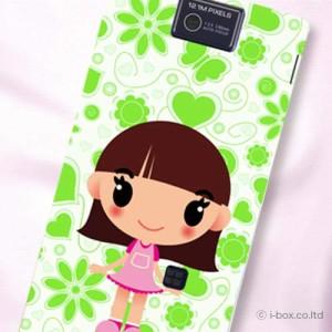 104SH AQUOS PHONEケースプリント布ケース【Softbank】かわいい☆104sh_f03_557