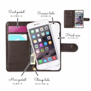 スマホケース 手帳型 全機種対応 iPhoneX ケース iPhone xperia エクスペリア galaxy ギャラクシーs8 カバー smart_k138_all