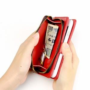 スマホケース 手帳型 カバー 全機種対応 iPhone8 エクスペリア SOV34 SOV35 galaxy au かわいい 財布 smart_z046_all