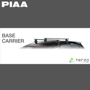 ベースキャリア 車種別取付ホルダーセット レヴォーグ / レガシィ / フォレスター / インプレッサ 等/PIAA/Terzo:DR19