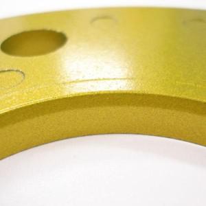 メール便可|HKB/東栄産業:ホイールスペーサー メーカー別専用設計 ハブ径64mm PCD114.3 4穴/5穴 ホンダ 5mm/H645