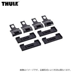 THULE/スーリー:車種別取付キット ローバー 400 4ドア RTD16 THKIT1045
