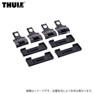 THULE/スーリー:車種別取付キット スバル インプレッサG4 セダン GK系 THKIT1813