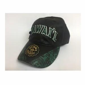 キャップ帽 帽子 ハワイ大学 フリーサイズ ALOHA アメリカ USA サイズ調節可能 UH CAP HAWAII/KC-CP-UHHI