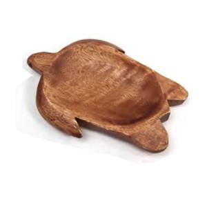 アカシアボウル ミニトレイ ホヌミニ 皿 L17.8×W12.5×H2.5cm ハワイアン雑貨 ハワイお土産 アメリカ USA/BL-AT-HN