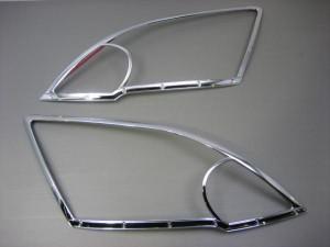 BRIGHTZ CR−V CRV RE3 RE4 クロームメッキヘッドライトリング HEAD−009