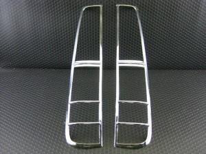 BRIGHTZ タウンエースノア バン 40系 50系 KR40 KR50 クロームメッキテールライトリング TAIL−035