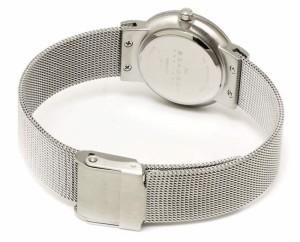 スカーゲン SKAGEN 腕時計 レディース 2針 358SSSD メッシュベルト 北欧【激安】【セール】