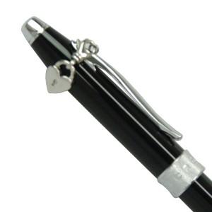 クロス CROSS センチメント 万年筆 AT0416-2 M(中字) ブラック ツイスト式 レディース 【激安】 【SALE】